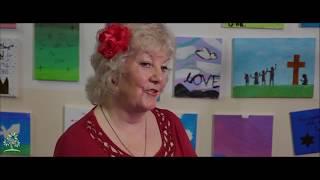 Testify Series | Margi Isaac | Hillfields Church