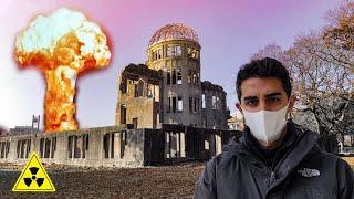 Atom Bombasının Atıldığı HİROŞİMA'da 1 GÜN Geçirdim! (Bakın Şimdi Şehir Ne Halde?)