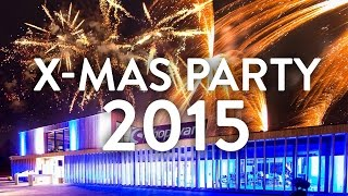 Shopware X-Mas Party 2015 - 4K (UHD) @ 50p thumbnail