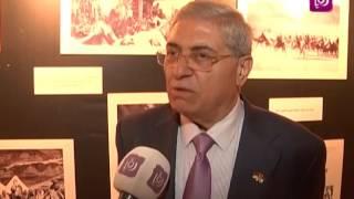 احتفال السفارة الأردنية بعيد الاستقلال
