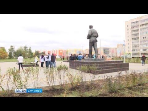 Свой праздник устроили жители крупнейшего курганского микрорайона Заозёрный