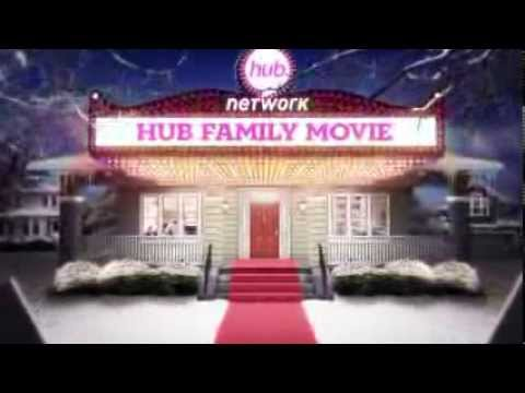 February Hub Family Movies  Hub Network