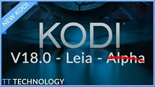 KODI 18 NO LONGER IN ALPHA! How To Install The New Kodi On Android!