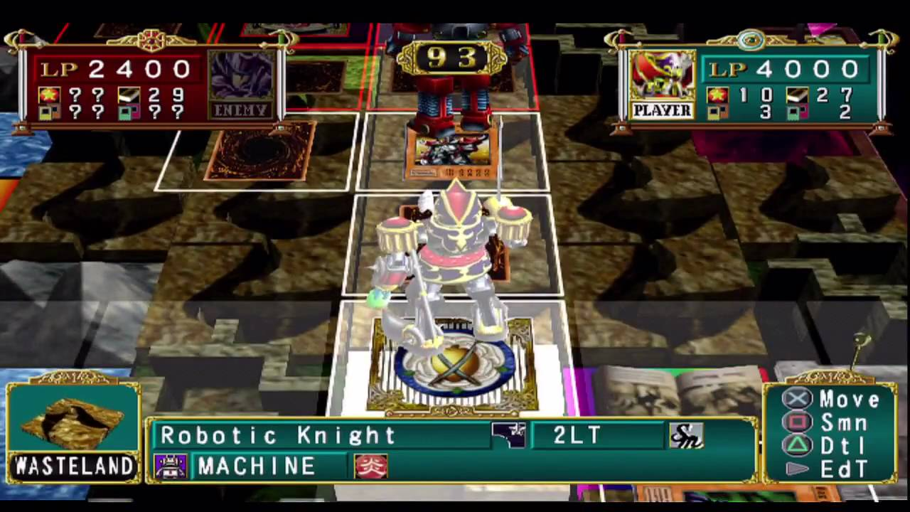 Yu Gi Oh The Duelist Of The Roses Ps2 Iso Loader