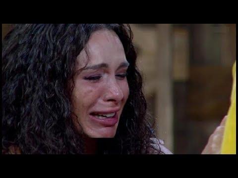 Fernanda Lacerda fica DESESPERADA ao descobrir REJEIÇÃO em entrevista com Marcos Mion
