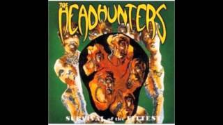 The HeadHunters God Made Me Funky