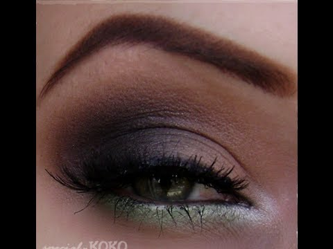 Neutral Mint Special Koko Machiaj De Zi Youtube