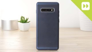 Top 5 Best Samsung Galaxy S10 Plus Thin Cases