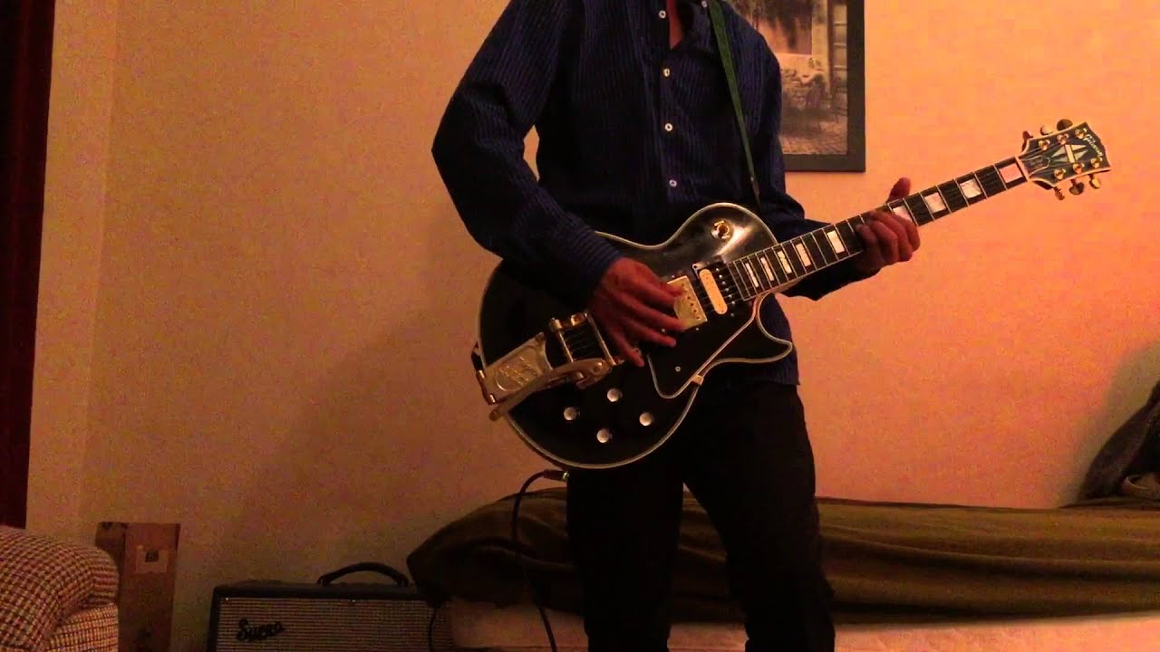 Jimmy Page Les Paul Custom Black Beauty Wiring Trusted Schematics Gibson Diagram Tone Demo Youtube Msrp