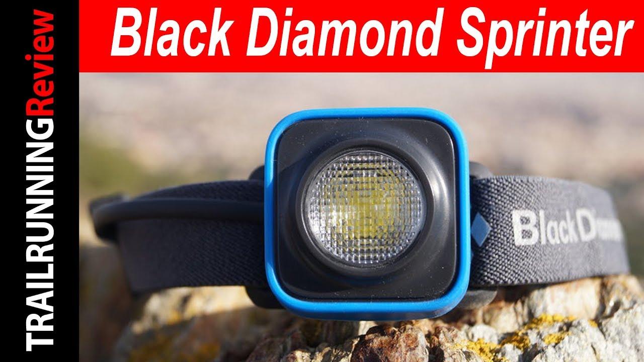Black Diamond Reviews