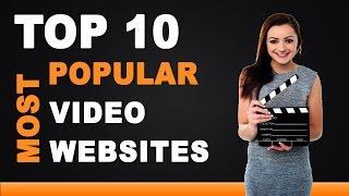 Best Video Websites - Top 10 List