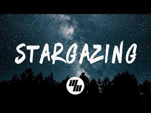 Severo - Stargazing (Lyrics / Lyric Video) ft. Amelie