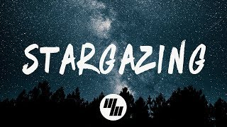 Severo - Stargazing (Lyrics / Lyric Video) ft. Amelie