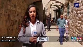 حملة اعتقالات واسعة والاحتلال يداهم منزل منفذ عملية القدس - (19-3-2018)