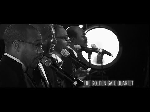 The Golden Gate Quartet - Jazz à Vienne Festival 2015