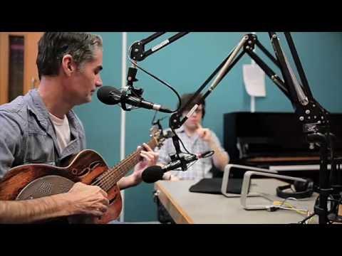 Jim White on Resonance FM