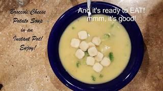 Loaded broccoli potato cheddar soup recipe - broccoli potato cheese soup recipe easy