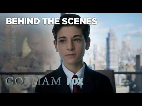 Gordon And Bruce | Season 1 | GOTHAM