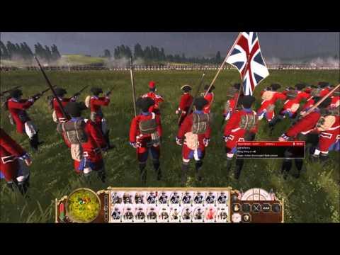 Battle Of White Plains - October 28, 1776 (American Revolutionary War)