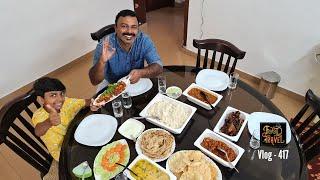 9 വയസുകാരൻ ഹയാൻ ഉണ്ടാക്കിയ ചിക്കൻ റോസ്സ്ട് | 9 Years Old Hayan's Special Chicken Roast and Ghee Rice