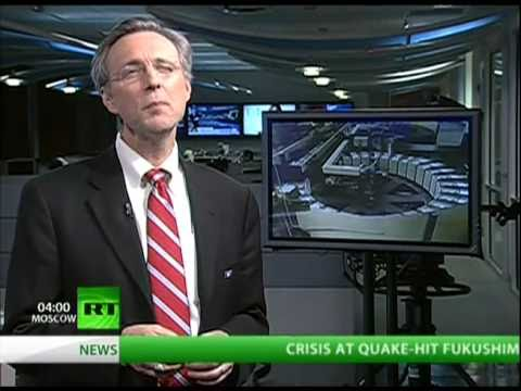Full Show - 3/16/11. Could the Nuclear Plant crisis in Japan pose a global economic threat?