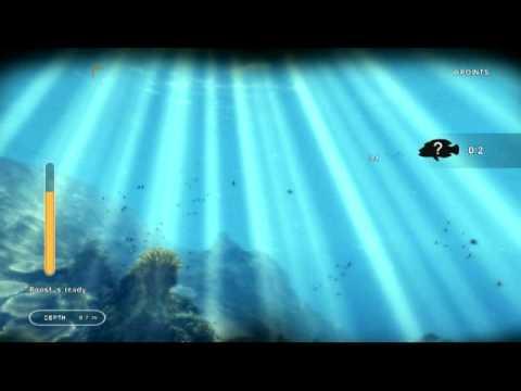 обзор на игру depth hunter