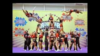 Britney Spears ft. Sabi (Drop Dead) Beautiful CheerMix
