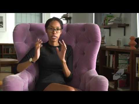 Here Are All The Black People Alumni Sonja Johnson - Jr Art Director / Droga5