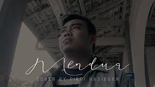 Astrid - Mendua (Cover by Fikri Hasibuan)