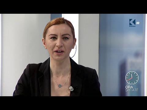 Sytë 7 - Yllka Mustafa - 27.04.2017 - Klan Kosova
