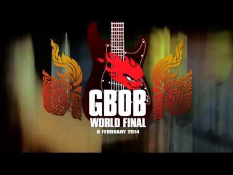 GBOB World Final Ad by MTV, Featuring Czech Republic