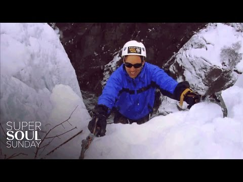 SuperSoul Original Short: The First Blind Person to Summit Mount Everest | SuperSoul Sunday | OWN