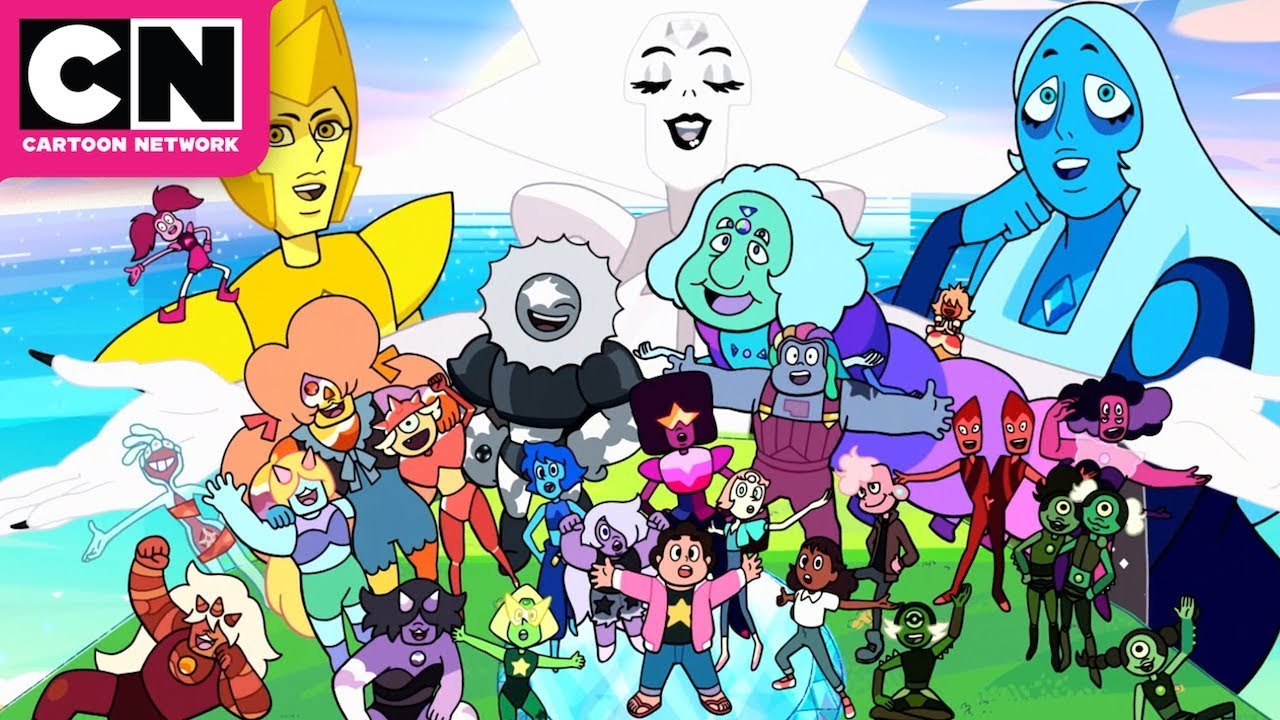 Steven Universe Future | Steven Universe | Cartoon Network