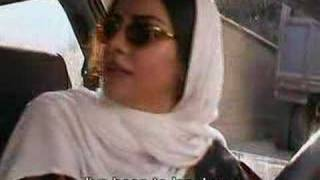 Repeat youtube video Driving through Tehran 3 - The Religious Woman