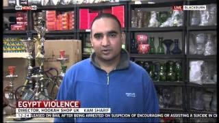 Sky News Live Speaks To Hookah Shop UK