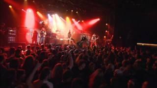 Скачать Black Label Society Destruction Overdrive Live In Paris