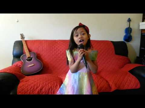 Jeslyn sings song 153:  How Does It Make You Feel?