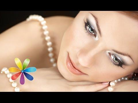 Свадебный макияж и прическа - Все буде добре - Выпуск 428 - 17.07.2014 - Все будет хорошо
