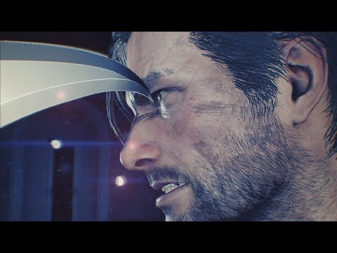 THE EVIL WITHIN 2 10 Minutes of Gameplay & Cinematics (Psychological Horror) - Xbox One/PS4/PC