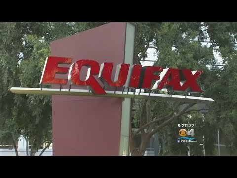 Cybersecurity Experts: Assume Your Info Was Compromised In Equifax Breach