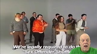 "REACTION VIDEOS | ""Sex Offender Shuffle"" - As Creepy & Hilarious As It Sounds"