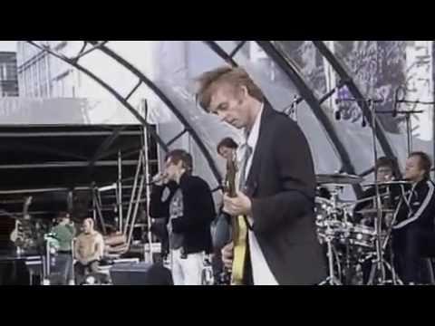 a-ha - Lamb to the Slaughter (Live Kiel Concert)