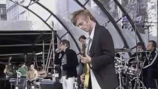 a-ha - Lamb to the Slaughter (Live Kiel Concert)