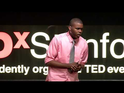 Youngest-ever City Council Member of Stockton: Michael Tubbs at TEDxStanford