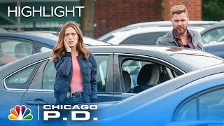 Where Is Henry - Chicago PD