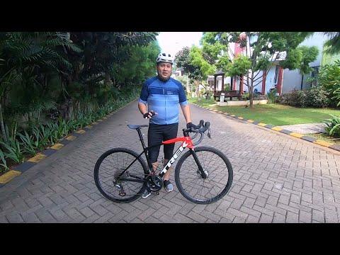 TIPS UPGRADE ROADBIKE TREK EMONDA SL6 PRO 2020