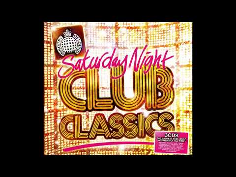 Ministry Of Sound Saturday Night Club Classic CD1  - 2009