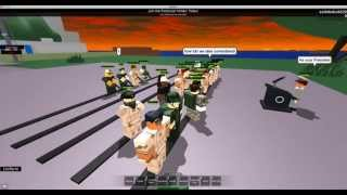 Copy of Roblox Robloxian Military RM Commander Speech To Raid Somalia| PLEASE READ DESC|