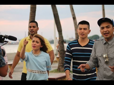 Isigaw Mo - Voices of 5 feat. Kz Tandingan (Official Music Video)