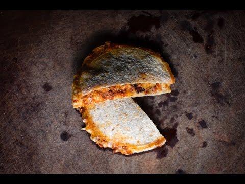 Best Chorizo Gordita Recipe Video